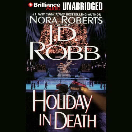 Holiday in Death: In Death, Book 7 Audiobook [Free Download by Trial] thumbnail