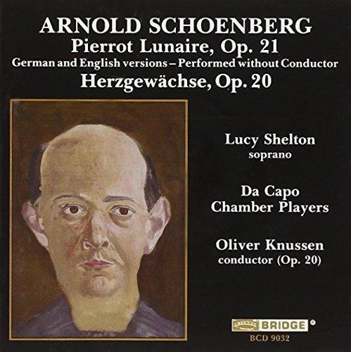 Chamber Players (Schoenberg: Pierrot Lunaire)