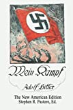 Image of Mein Kampf: A Translation and Commentary For American Readers