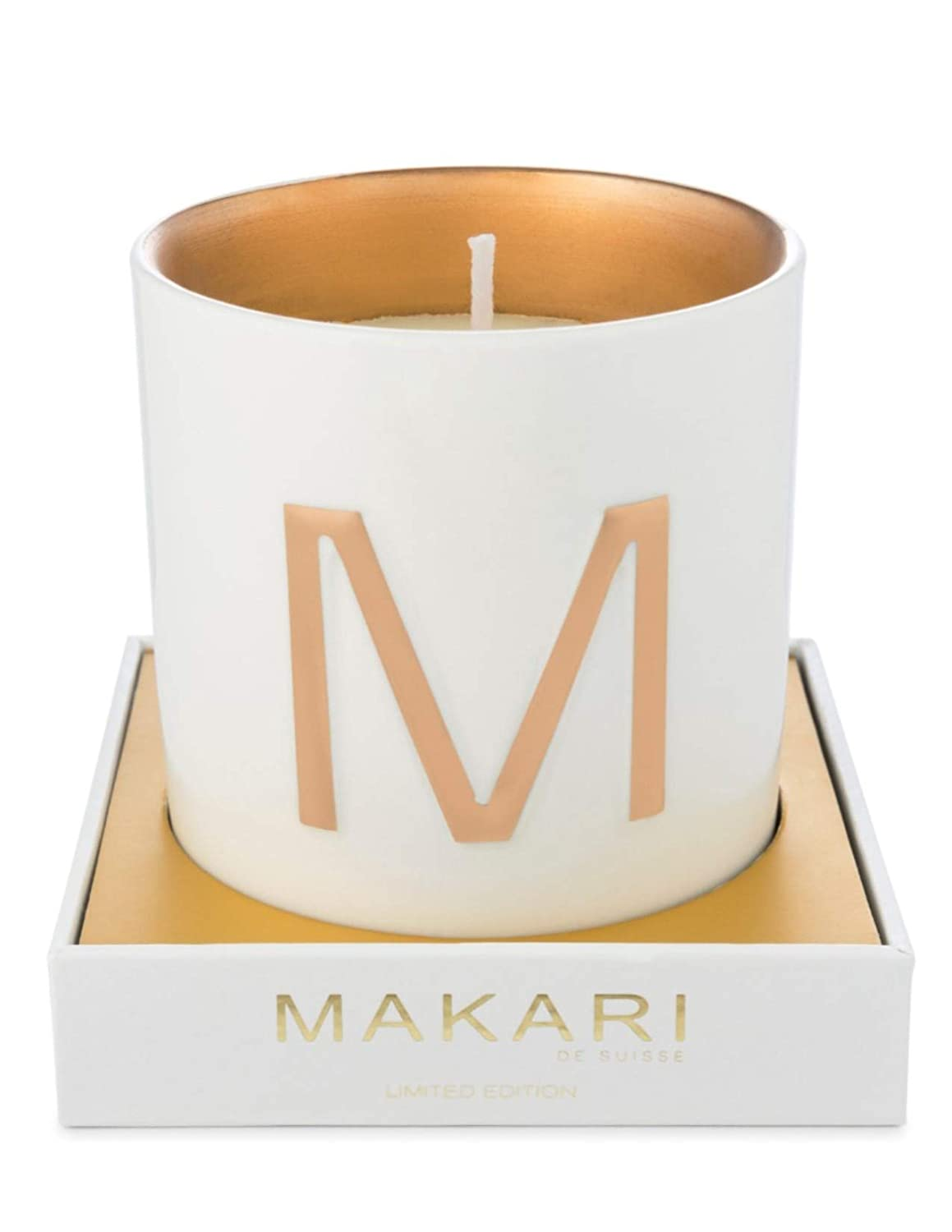 Amazon.com: Makari Scented Candle for Home and Bath - All ...