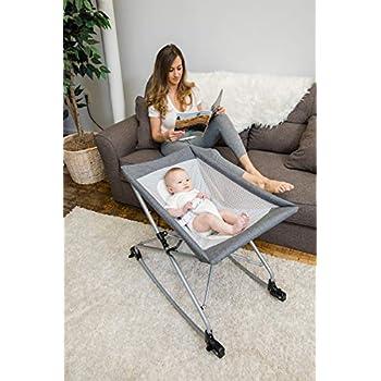 Amazon.com: Baby Delight Go with Me Sway - Bastón portátil ...
