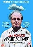 About Schmidt [Import anglais]