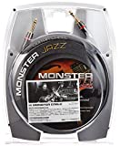 """Monster Jazz -21'  Instrument Cable -  Straight to Straight ¼"""" plugs"""
