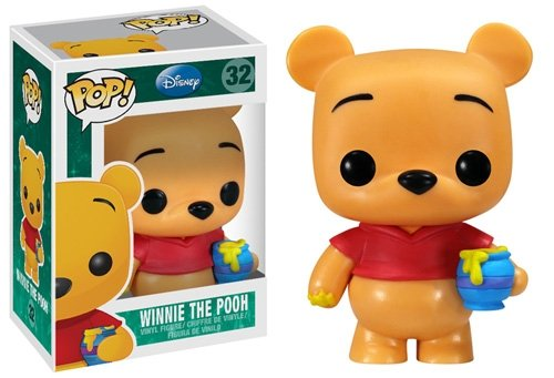 Winnie The Pooh Collectors - 9