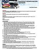 Bar's Leaks 1100 Head Gasket Repair - 20