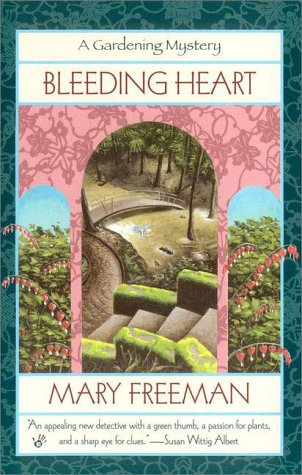 Bleeding Heart (Gardening Mystery)