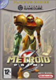 Metroid Prime (Player's Choice  GameCube)