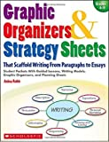 Graphic Organizers and Strategy Sheets, Anina Robb, 0439827728