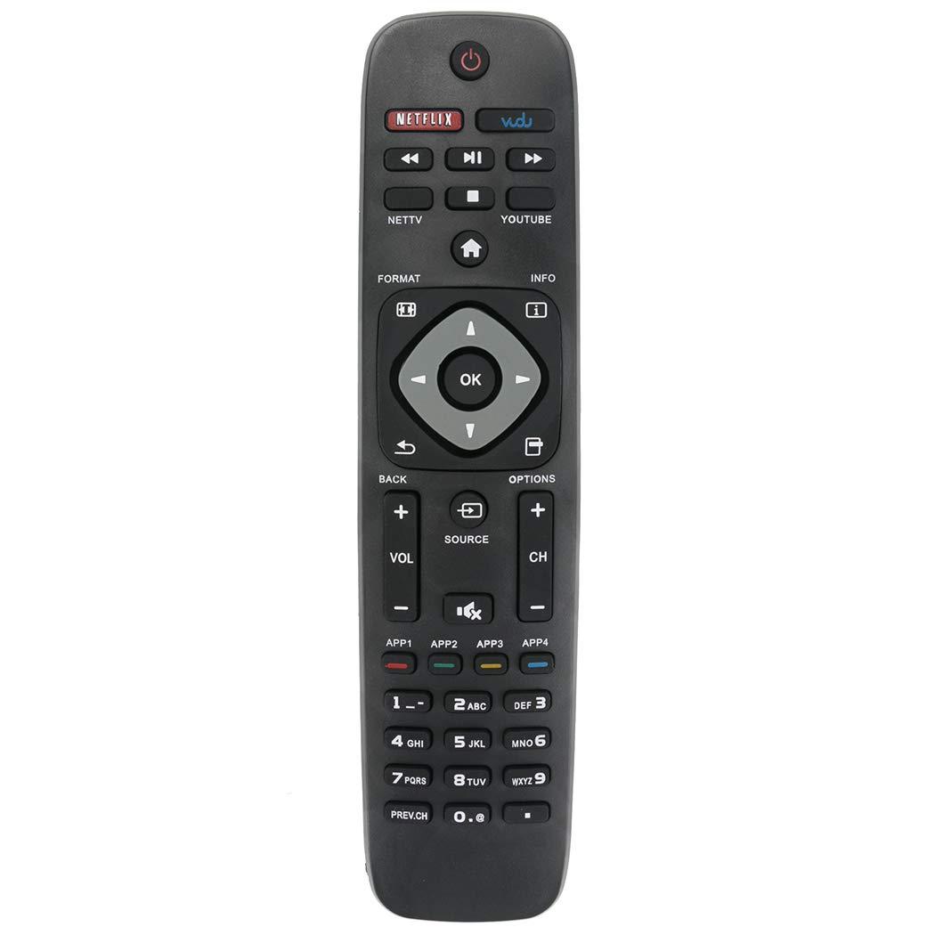 Control Remoto Philips TV 28PFL4609/F7 28PFL4909/F7 32PFL...