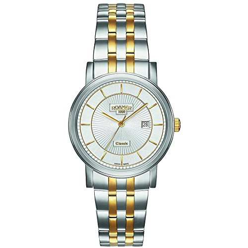 Roamer Ladies Watch Classic Line Ladies 709844 47 17 70