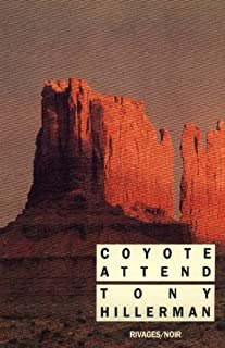 Coyote attend, Hillerman, Tony