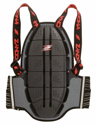 Zandona Snow Sports Back Protector For Teens & Adults - EVO