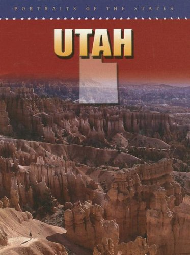 Download Utah (Portraits of the States) pdf epub