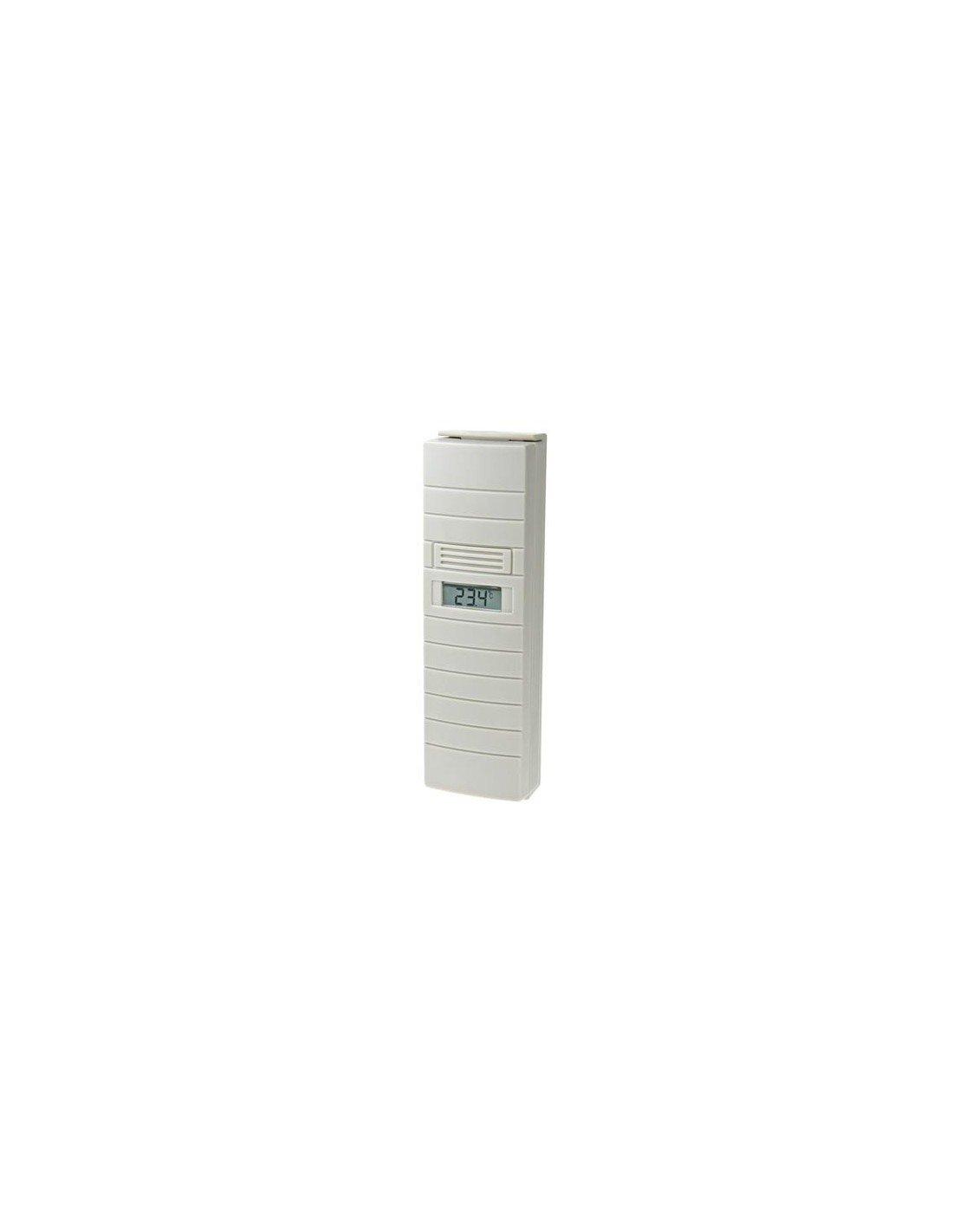 La Crosse Technology TX17 Temperature Sensor Screen 433Mhz