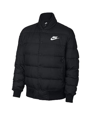 uk availability bec56 60b9f Nike Herren Sportswear Down Fill Bomber Jacke: Amazon.de ...