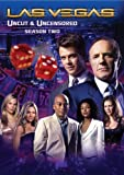 Las Vegas: Season 2 (Uncut & Uncensored) (DVD)