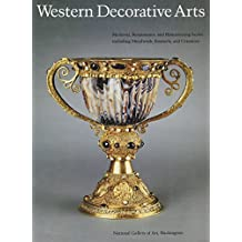 Western Decorative Arts, Part I: Medieval, Renaissance, and Historicizing Styles Including Metalwork, Enamels, and Ceramics
