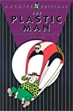 Plastic Man, The - Archives, Volume 4 (Plastic Man Archives)