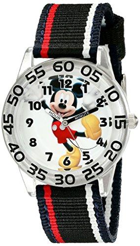 Disney W001944 Mickey Mouse Analog