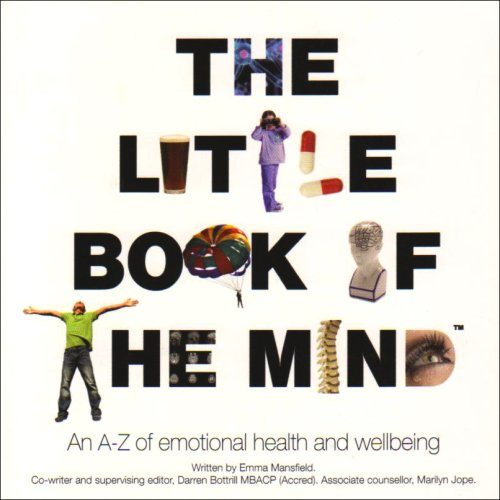 The Little Book of the Mind Emma Mansfield