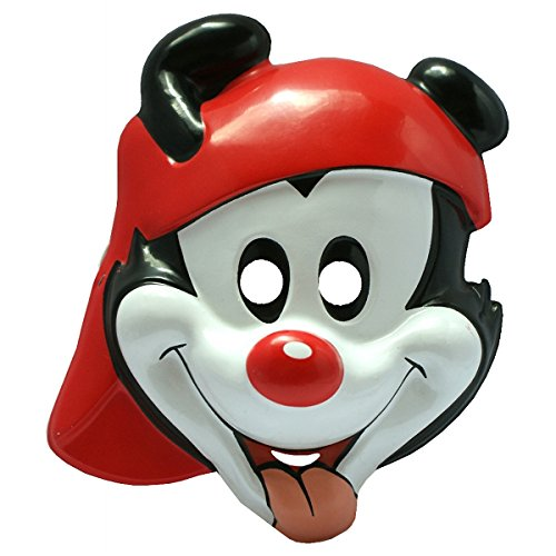 Animaniacs Mask Costume Mask -