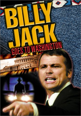 Billy Jack Goes to Washington for sale  Delivered anywhere in USA