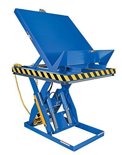 Vestil-EHLTT-4848-4-47-Lift-and-Tilt-Scissor-Table-4000-lb-23-Height