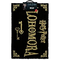 IMPACT Harry Potter Alohomora Outdoor Doormat