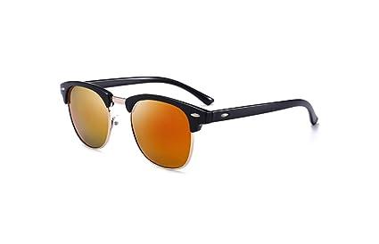 liwenjun Gafas De Sol Polarizadas Europa Y América Gafas De Sol Retro Gafas Driver Driver Gafas