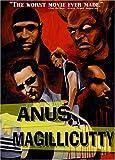 Anus Magillicutty Product Image