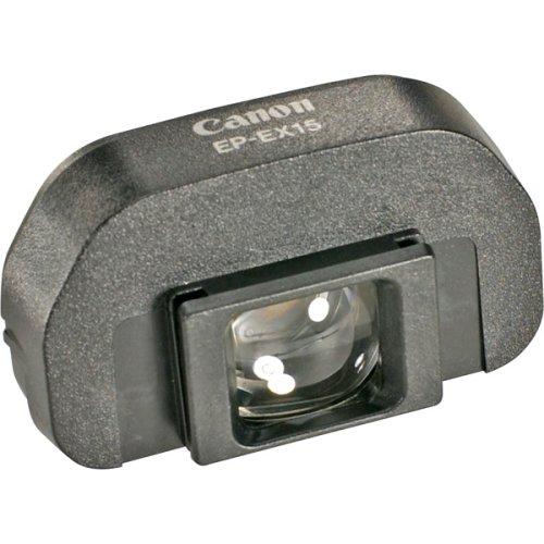 (Canon EP-EX15 Eyepiece Extender for EOS)