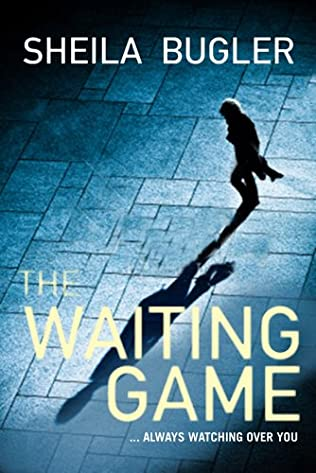 book cover of The Waiting Game