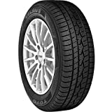 Toyo Celsius Touring Radial Tire - 235/65R16 103T