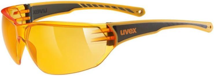Uvex Sportstyle 204 Gafas Unisex