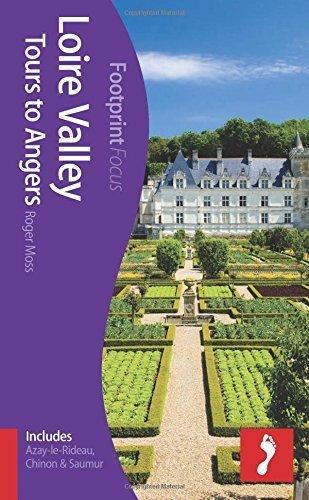 Chinon Loire Valley - 3