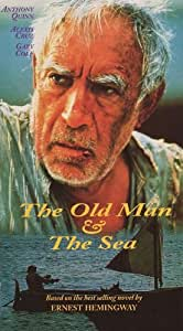 Old Man & the Sea [VHS]