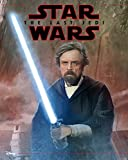 Star Wars: The Last Jedi Movie Storybook (Disney Storybook Collections)