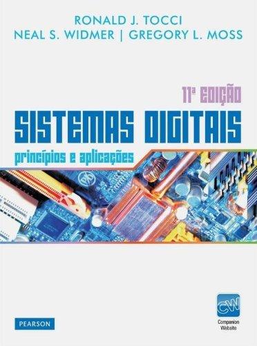 Sistemas Digitais. Princípios e Aplicações