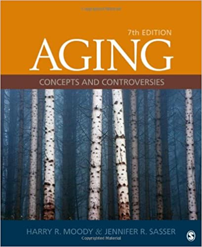 aging concepts and controversies 7th edition pdf free
