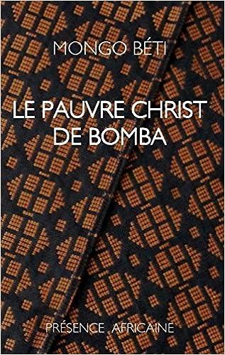 DE CHRIST BOMBA TÉLÉCHARGER PAUVRE LE
