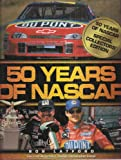 img - for 50 Years of Nascar Special Collectors' Edition book / textbook / text book
