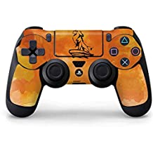 The Lion King PS4 Controller Skin - Mufasa Water Color | Disney X Skinit Skin