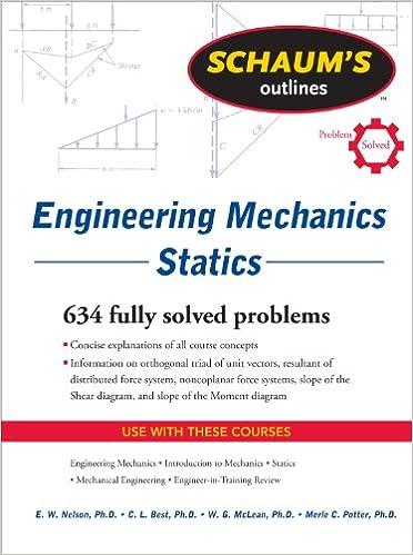 Amazon schaums outline of engineering mechanics statics schaums outline of engineering mechanics statics schaums outlines 6th edition kindle edition fandeluxe Gallery