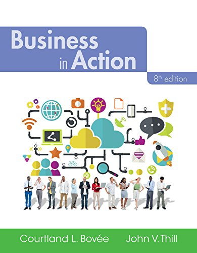 Business in Action (Business In Action Ebook)