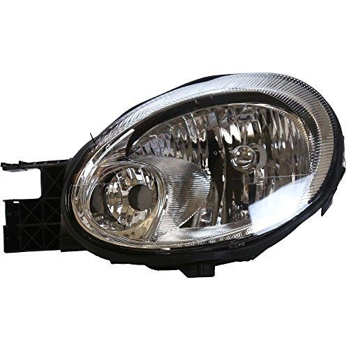 03 dodge neon headlights assembly - 9