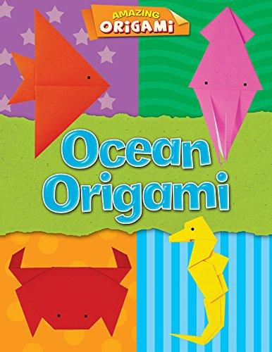 Ocean Origami (Amazing Origami) -