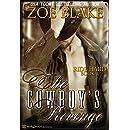 The Cowboy's Revenge (Ride Hard Book 1)
