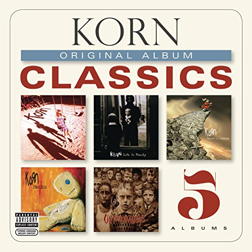Korn - [non-album Tracks] - Zortam Music