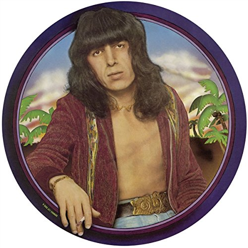 Bill Wyman: Monkey Grip (Picture Vinyl) [Vinyl LP] (Vinyl)