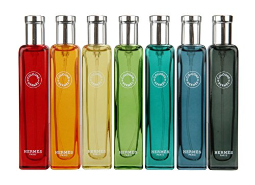 Collection Colognes Hermes Travel Set Collection by Hermes